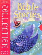 BIBLE STORIES MINI COLLECTION