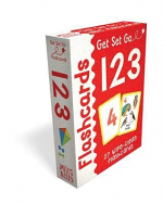 GET SET GO 123 FLASHCARDS
