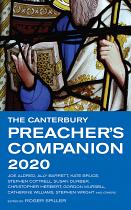 CANTERBURY PREACHER'S COMPANION 2020