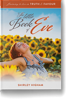 THE LITTLE BOOK OF EVE