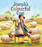 JOSEPH'S COLOURFUL COAT