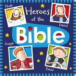 HEROES OF THE BIBLE HB