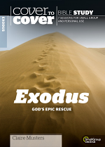 EXODUS COVER TO COVER