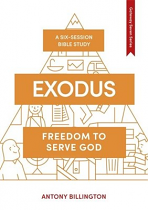 EXODUS FREEDOM TO SERVE GOD
