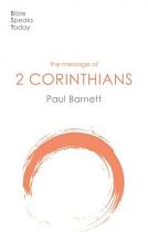THE MESSAGE OF 2 CORINTHIANS