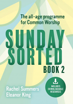 SUNDAY SORTED BOOK 2