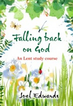 FALLING BACK ON GOD