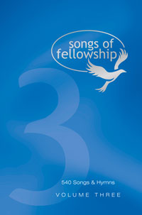 SONGS OF FELLOWSHIP VOLUME 3 MUSIC