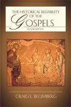 HISTORICAL RELIABILITY OF THE GOSPELS