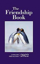 THE FRIENDSHIP BOOK 2022 HB