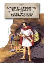 DAVID THE FUGITIVE TRUE FRIENDSHIP
