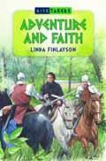 ADVENTURES AND FAITH
