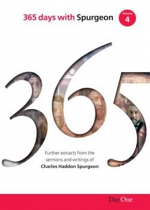 365 DAYS WITH SPURGEON VOLUME 4