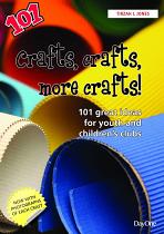 CRAFTS CRAFTS & MORE CRAFTS