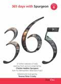 365 DAYS WITH SPURGEON VOLUME 6 HB