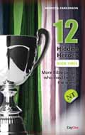 12 HIDDEN HEROES NEW TESTAMENT BOOK 3