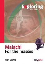 EXPLORING MALACHI