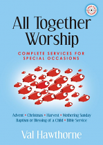 ALL TOGETHER WORSHIP