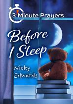 3 MINUTE PRAYERS BEFORE I SLEEP
