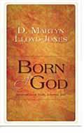 BORN OF GOD HB