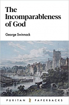 THE INCOMPARABLENESS OF GOD