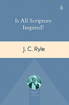 IS ALL SCRIPTURE INSPIRED