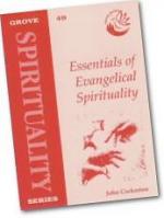 ESSENTIALS OF  EVANGELICAL SPIRITUALITY S49