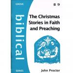CHRISTMAS STORIES IN FAITH & PREACHING