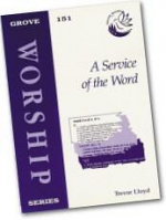 A SERVICE OF THE WORD