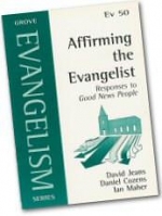 AFFIRMING THE EVANGELIST EV50