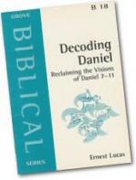 DECODING DANIEL