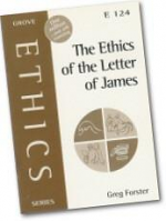 ETHICS OF THE LETTER OF JAMES