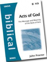 ACTS OF GOD B49