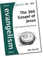 360 GOSPEL OF JESUS EV93