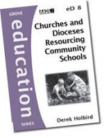 ED8 CHURCHES AND DIOCESES RESOURCING COMMUNINITY SCHOOLS