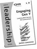 ENGAGING GENERATION Y L8