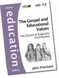GOSPEL AND EDUCATIONAL VALUES ED12