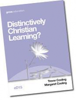 ED15 DISTINCTIVELY CHRISTIAN LEARNING