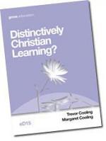 ED15 DISTINCTIVELY CHRISTIAN LEARNING