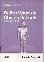 ED29 BRITISH VALUES IN CHURCH SCHOOLS