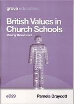 ED29 BRITISH VALUES IN CHURCH SCHOOLS