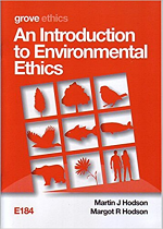 INTRODUCTION TO ENVIRONMENTAL ETHICS
