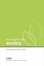 AN INSIGHT INTO ANXIETY