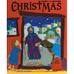 CHRISTMAS WORDS AND WONDERS