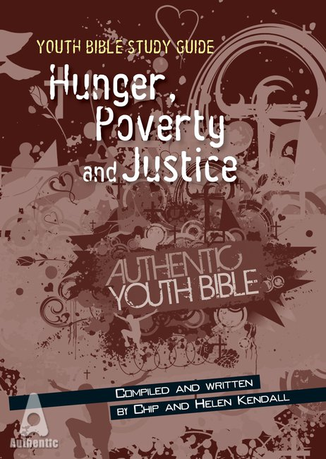 HUNGER, POVERTY, AND JUSTICE