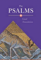 BOOK OF PSALMS GRAIL TRANSLATION