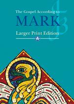 JB GOSPEL ACCORDING TO MARK LARGER PRINT