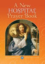 A NEW HOSPITAL PRAYER BOOK
