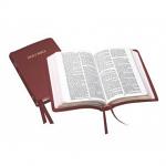 KJV ROYAL RUBY TEXT BIBLE