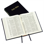 KJV LARGE PRINT WESTMINSTER REFERENCE BIBLE